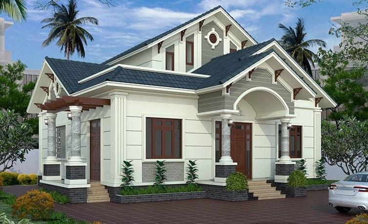 Hướng Dẫn Thi Công Xây Dựng Nhà Mái Thái - huongdanthicong.vn